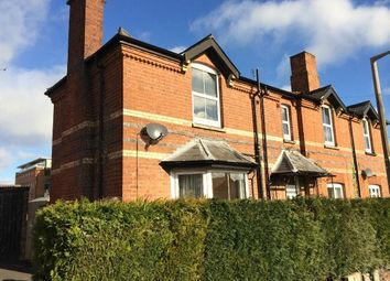Thumbnail 3 bed semi-detached house to rent in Kyrle Street, Hereford