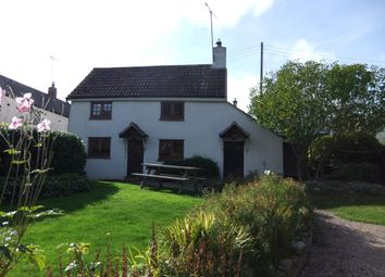 Thumbnail 3 bed detached house to rent in Smallridge, Axminster, Devon