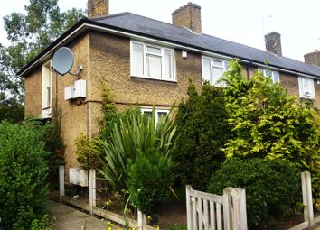 Thumbnail 1 bed flat to rent in Flanstead Road, Dagenham
