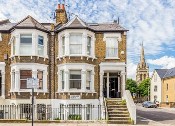 Thumbnail 1 bed flat for sale in Mirabel Road, London