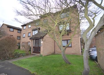 Millhaven Close, Romford RM6. 1 bed flat