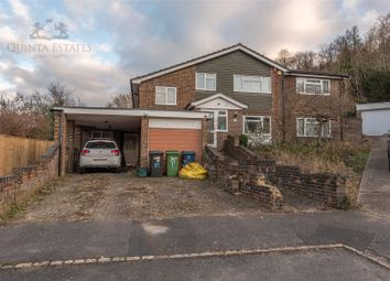 Thumbnail 5 bed detached house for sale in The Briars, High Wycombe, Buckinghamshire