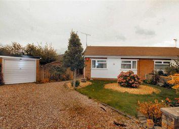 Thumbnail 2 bed semi-detached bungalow for sale in Avon Court, Mold, Flintshire