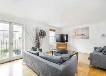 Thumbnail 3 bedroom mews house to rent in Bromells Road, London