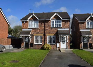 Thumbnail 2 bedroom semi-detached house for sale in Woburn Way, Claughton-On-Brock, Preston