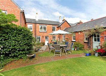 Thumbnail 4 bed detached house for sale in Old School Lane, Yateley, Hampshire