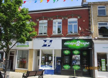 Thumbnail  Property to rent in 42A Commercial Street, Maesteg, Bridgend.