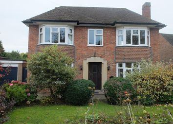 Thumbnail 3 bed detached house for sale in Garnstone, New Street, Ledbury, Herefordshire