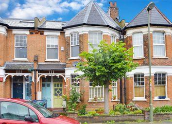 Thumbnail 4 bed maisonette for sale in Sedgemere Avenue, London