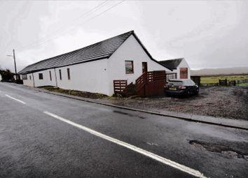 Thumbnail 3 bed semi-detached bungalow for sale in Climpy Road, Lanark