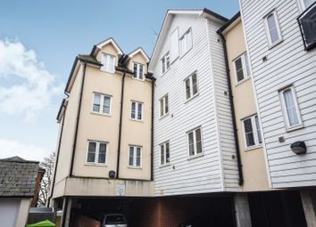 Thumbnail 2 bedroom flat to rent in The Depot, Fairfield Road, Braintree