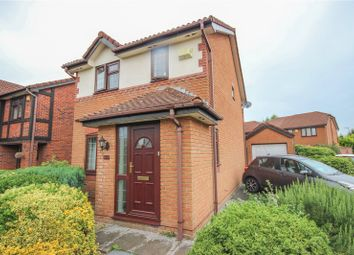 Thumbnail 3 bed detached house to rent in Campion Drive, Bradley Stoke, Bristol, South Gloucestershire