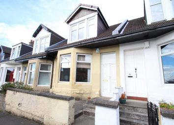 Thumbnail 3 bed terraced house for sale in Viewmount Drive, Maryhill, Glasgow