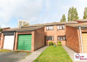3 bed terraced house for sale in Clarendon Street, Bloxwich, Walsall WS3