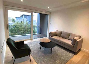Thumbnail 2 bed flat to rent in Kings Cross Quarter, Pentonville Road, London