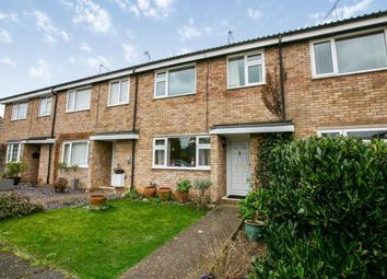Thumbnail 3 bed terraced house for sale in Mendham Way, Clophill, Beds, Bedfordshire
