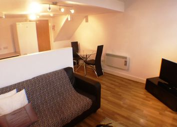 Thumbnail 1 bed duplex to rent in St Thomas Lofts, Swansea City Centre