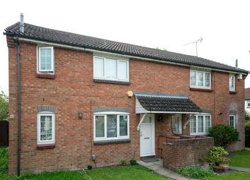 Thumbnail 1 bed terraced house for sale in Studio Way, Borehamwood
