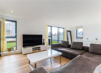Thumbnail 2 bed flat to rent in Kensington Apartments, Aldgate East