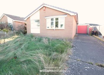 Thumbnail 3 bed detached bungalow for sale in Maple Avenue, Rhyl