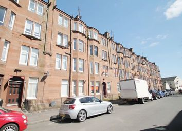 Thumbnail 1 bed flat for sale in 8, Dyke Street, Baillieston, Glasgow G696DX