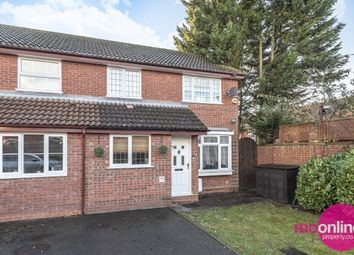 3 bed semi-detached house for sale in St Neots Close, Borehamwood WD6