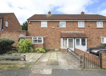 Thumbnail 3 bed semi-detached house for sale in Hazeldene Gardens, Hillingdon