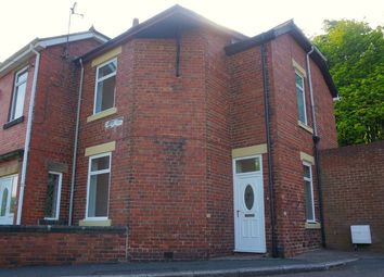 Thumbnail 2 bed end terrace house for sale in Barnhill, Stanley