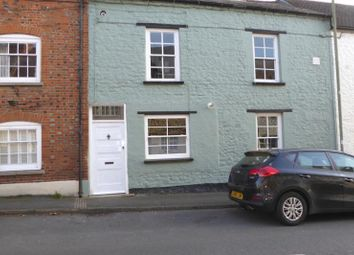 Thumbnail 3 bedroom property for sale in London Street, Faringdon