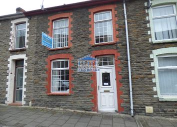 Thumbnail 2 bed property for sale in Bryn Road, Ogmore Vale, Bridgend.