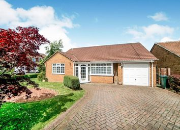 Thumbnail 3 bed bungalow to rent in Ferndown Court, Ryton