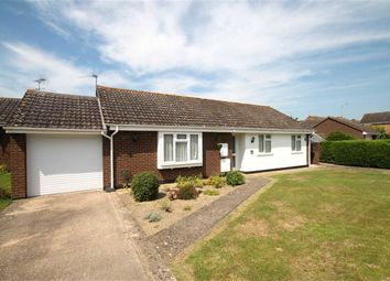 Thumbnail 3 bed detached bungalow for sale in Little Lancarridge, Highnam, Gloucester