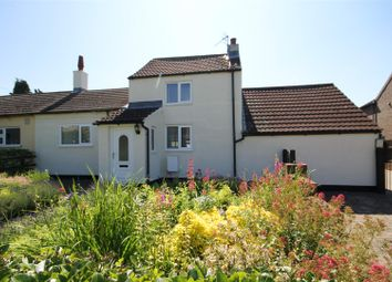 Thumbnail 2 bed cottage for sale in Thrintoft, Northallerton