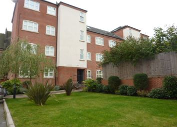 2 bed flat to rent in Parliament Street, Derby DE22