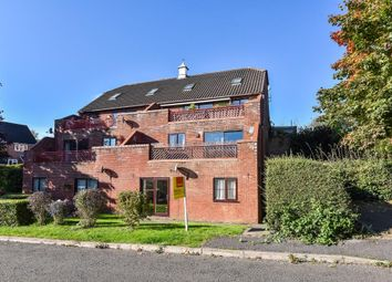 Thumbnail 2 bed flat for sale in Downley Heights, Buckinghamshire