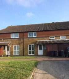 Thumbnail 2 bed terraced house for sale in Blenheim Avenue, Canterbury