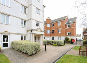 Thumbnail 1 bed flat for sale in Harold Road, Margate
