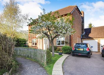 4 bed detached house for sale in Rowfant Close, Worth, Crawley RH10