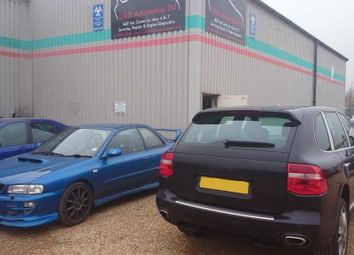 Thumbnail Parking/garage for sale in Unit 6-7 Joseph House, Corby