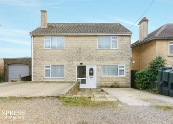 Thumbnail 5 bed detached house for sale in St Julians Road, Shoscombe, Bath, Somerset