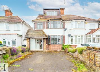 Thumbnail Semi-detached house for sale in Berkeley Waye, Heston, Hounslow