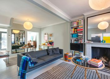 Thumbnail 2 bed cottage for sale in Galton Street, Queens Park