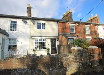 Thumbnail 2 bed terraced house for sale in Park Road, Tring