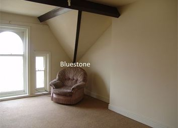 Thumbnail 2 bed maisonette to rent in Stow Hill, St Woolos, Newport