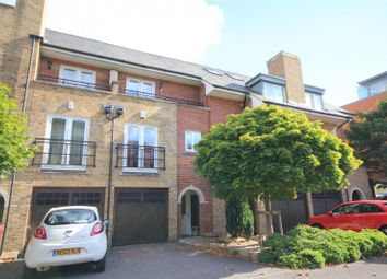 Thumbnail 3 bed terraced house to rent in Iliffe Close, Reading