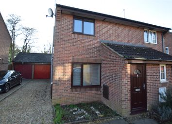 Thumbnail 2 bed semi-detached house to rent in Oakdale Road, Brundall, Norwich