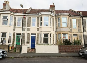 Thumbnail 2 bed terraced house for sale in Lena Avenue, Bristol