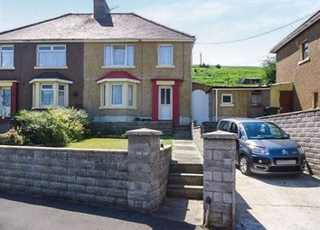 Thumbnail 3 bed property to rent in Goytre Road, Goytre, Port Talbot