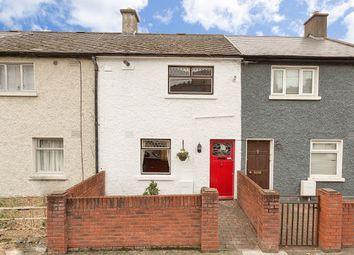 Thumbnail 2 bed terraced house for sale in 12 Linenhall Terrace, Smithfield, Dublin 7
