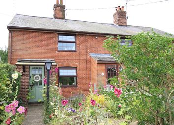 Thumbnail 2 bedroom cottage for sale in Mooring Cottage, Holbrook, Ipswich, Suffolk